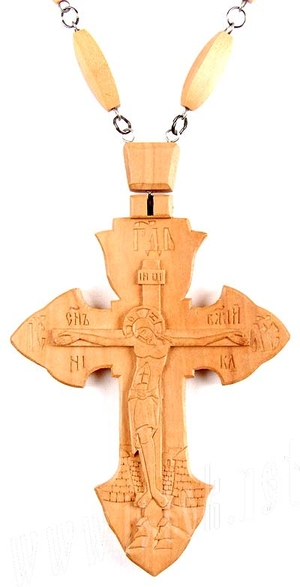 Pectoral cross no.72
