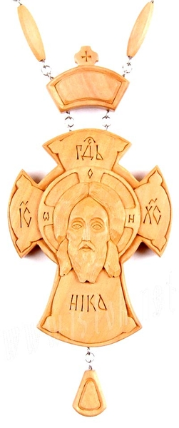 Pectoral cross no.89