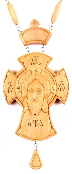 Pectoral cross no.89