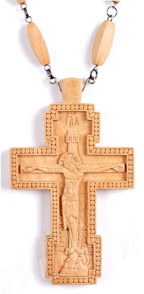 Pectoral cross no.4