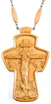 Pectoral cross no.105