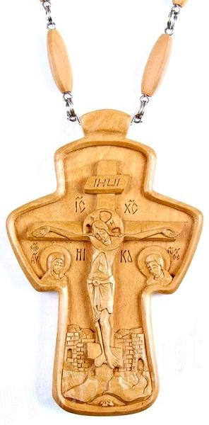 Pectoral cross no.105