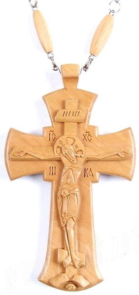 Pectoral cross no.121