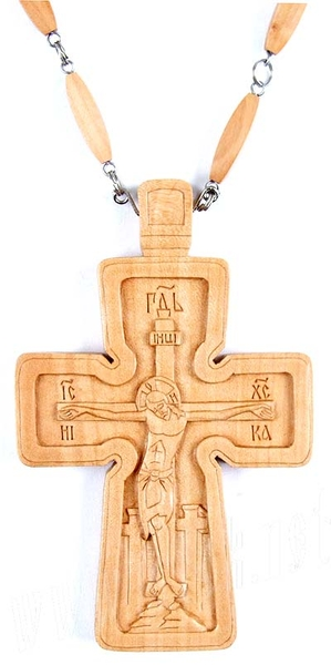 Pectoral cross no.7