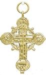 Baptismal cross no.30