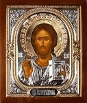 Icon: Christ the Pantocrator - 20