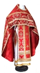 Church vestments: Russian Priest vestment set - BG6
