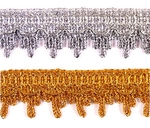 Vestment trims: Fringe - 1259