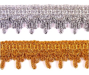 Vestment trims: Fringe-1259