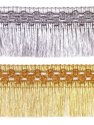 Vestment trims: Fringe - 1283