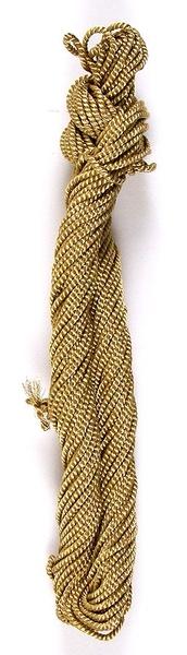 Vestment trim: Cord-3