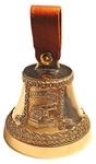 Souvenir bells: Bell with the Czar-Canon