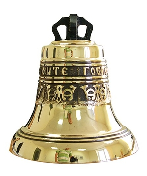 Church bells: Church bell - 24
