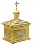 Vessel for Presanctified Gifts - 2