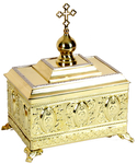 Vessel for Presanctified Gifts - 1