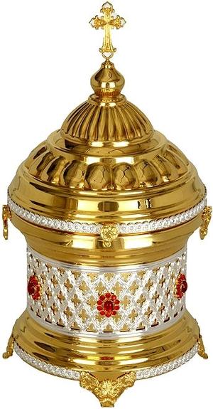 Jewelry reliquary - 2