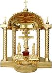 Shrine for Oblation table - 4