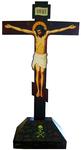 Golgotha crucifixion - 1