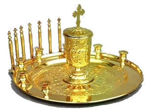 Unction plate - 2