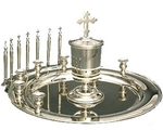 Unction plate - 3