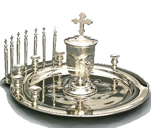 Unction plate - 4