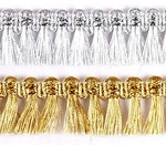 Vestment fringes: Fringe - Z1091