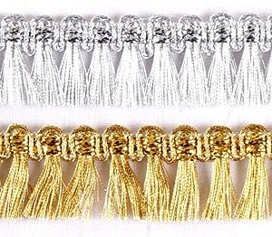 Vestments fringes: Fringe - Z1091