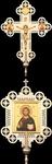 Altar icon set - 6