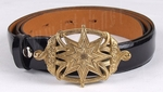 Men's belt - Holy Mountain