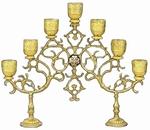 Seven-branch Altar stand - 11