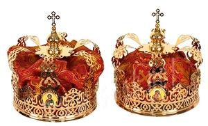 Wedding crowns no.1