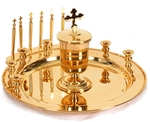 Unction plate - 1