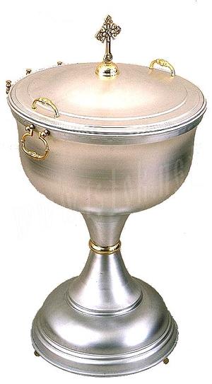Baptismal font - 2 (80 L)