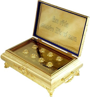 Relic box no.3