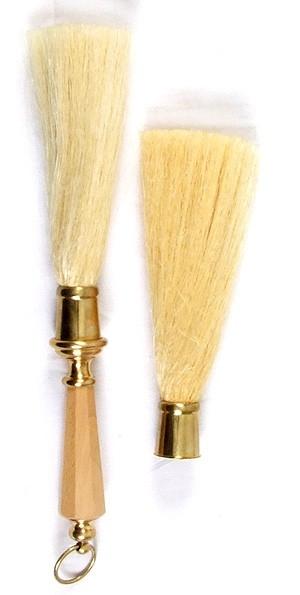 Sprinkling brush no.3