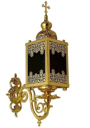 Wall lamp - 1