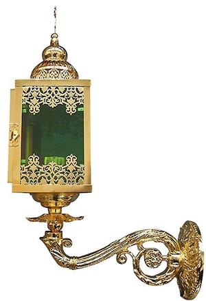 Wall lamp - 2