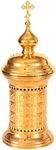 Vessel for Presanctified Holy Gifts - 3