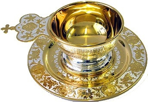 Jewelry communion set - 2