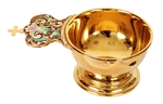 Jewelry communion cup no.2