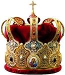 Wedding crowns no.2a