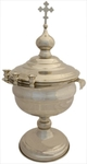 Vessel for water blessing - 2