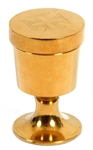 Service items: Small communion cup