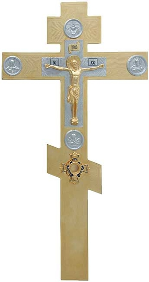 Blessing cross no.2-9