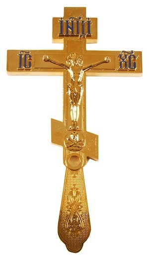 Blessing cross no.3-1