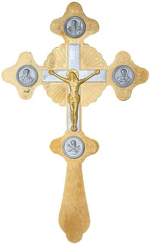 Blessing cross no.5-3