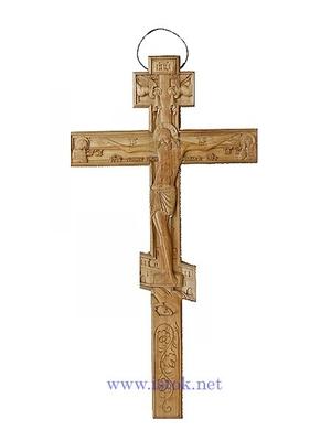 Blessing cross - 20