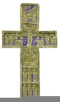 Blessing cross - no.0-47