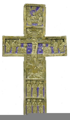 Blessing cross - 0-47