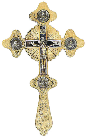 Blessing cross no.5-4